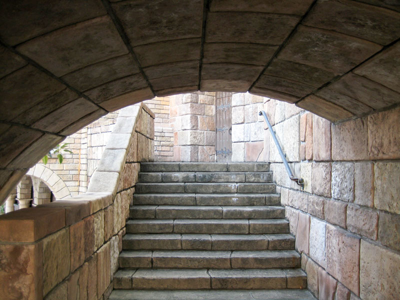 ポルトヨーロッパ城3