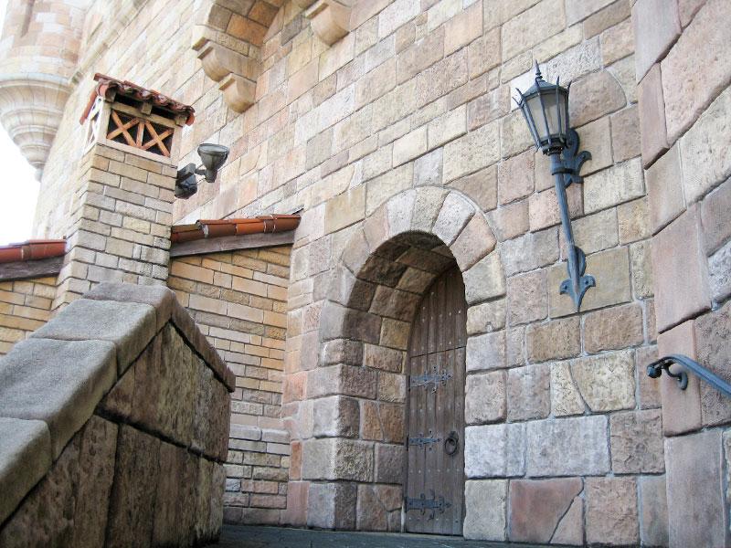 ポルトヨーロッパ城2