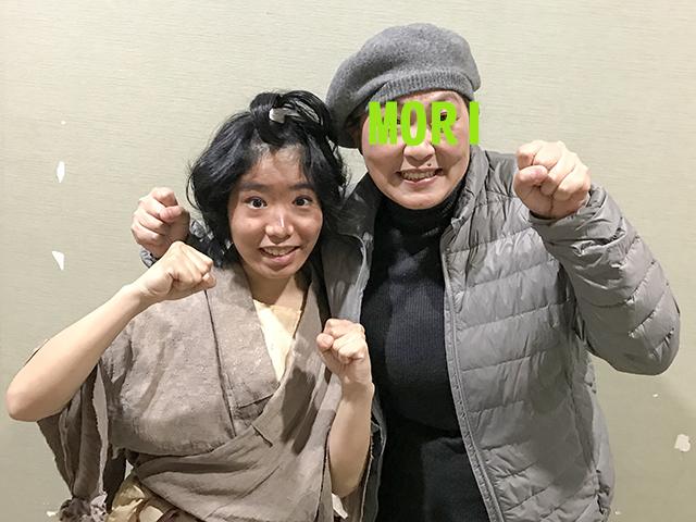 子役の女優